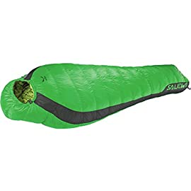 Salewa Fusion Hybrid Sleeping Bag 28 Degree Synthetic