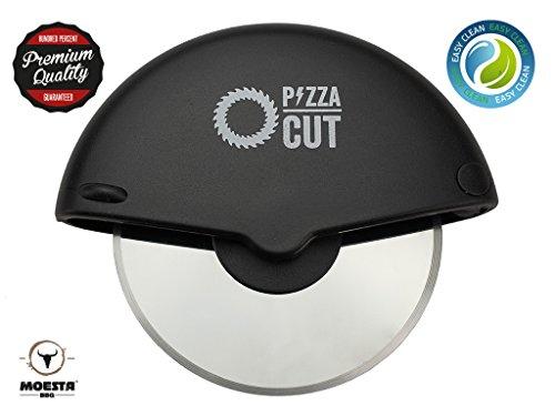 Moesta-BBQ PizzaCut - Die No. 1 unter den Pizzaschneidern