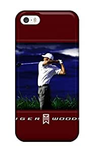 5812553K86592034 Case For Iphone 5/5s With Nice Tiger Woods Appearance