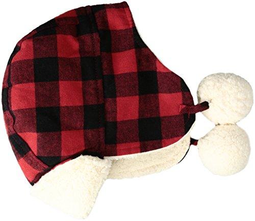 Mud Pie Baby Boy Seasonal Cold Weather Hat