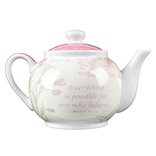 The 8 best teapots with scripture