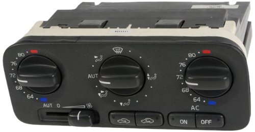 ProgRama Микроконтроллер Programa A/C Control Unit