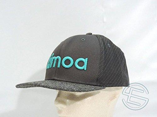 【即納可】 KIMOA キモア Hip-Hop キャップ 帽子 To Much メンズ new 新品