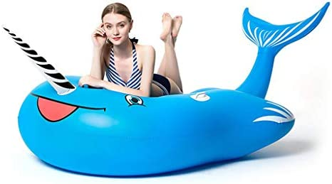 LCYCN Flotador Juguete Hinchable para Piscina,Giant hinchables ...