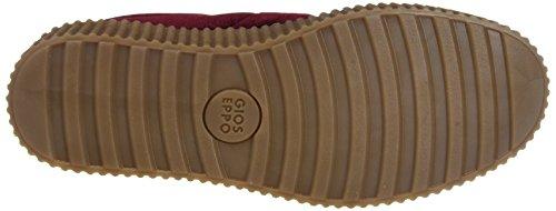 Gioseppo Women's 30664 Trainers, Red Purple (Burdeos 19)