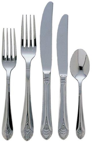 Update International MA-208 Marquis Dinner Knife 90 Grams