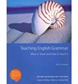 (MBT; Teaching English Grammar: Student Book) By Jim Scrivener (Author) Paperback on (Jun , 2010)
