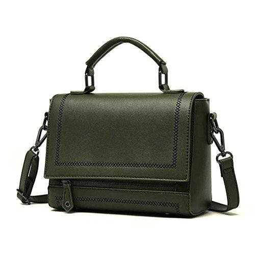 hombro con Paquete de mochila estilo de E un Bolso Bolso mensajero C playa de Señoras solo vxSwFfqnn