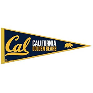 Amazon Com University Of California Golden Bears Pennant