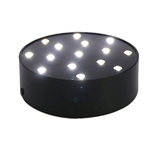 4 Inch Led Light Base