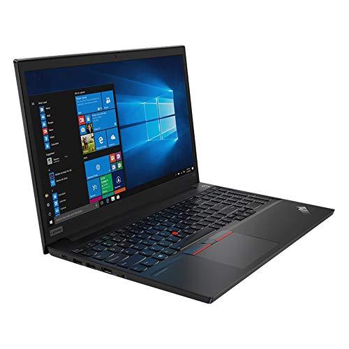 2021 Lenovo ThinkPad E15 15.6 Inch Non-Touch FHD 1080P Business Laptop| Intel 4-Core i5-10210U (Beats i7-7500U)| 8GB RAM| 500GB HDD| FP Reader| WiFi| Win10 Pro+ NexiGo Wireless Mouse Bundle