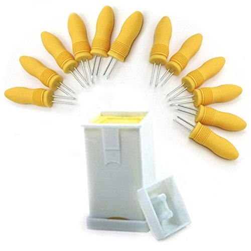 corn cob holders funny - 3