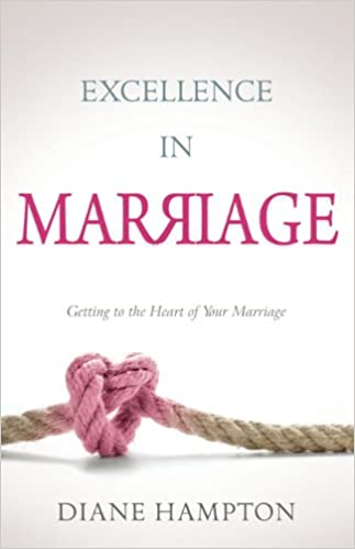 Book Excellence in Marriage