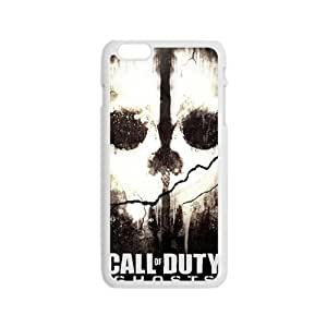 Call of Duty skull Cell Phone Case for iPhone 6