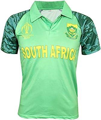 Afghanistan Cricket Team World Cup 2019 ODI Shirt T-Shirt Jersey Adult Kids Size
