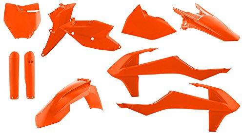 ktm 450 plastics - 9