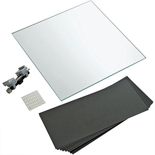 Rockler Fine Plate Glass Sharpening System