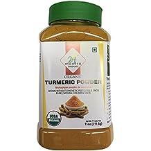 100% Organic Turmeric Powder USDA certified 11oz