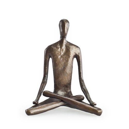 (Danya B Yoga Lotus Bonze)
