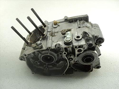 (Yamaha DT DT Enduro #5293 Motor/Engine Center Cases/Crankcase (B))