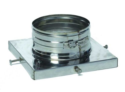 chimney top plate - 5