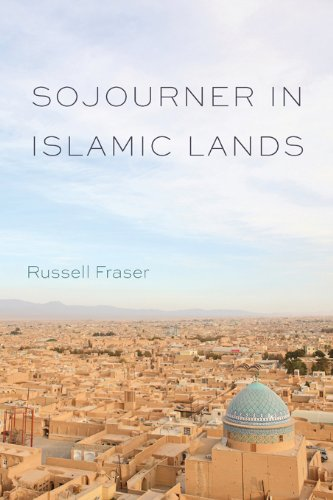 Download Sojourner in Islamic Lands Pdf