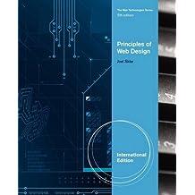 Web Design Principles by Joel Sklar (2011-05-19)