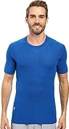 Icebreaker Men\'s Everyday Short Sleeve Crewe T-Shirt, Large, Awesome