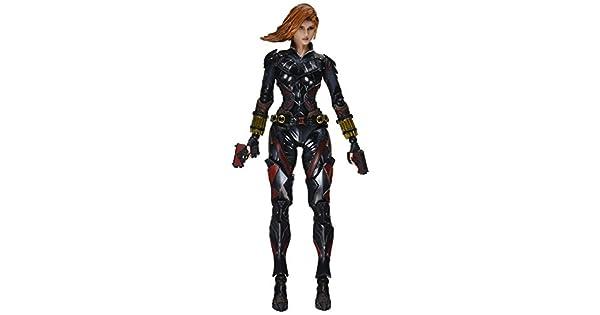 Amazon.com: Square Enix Marvel Universo Variant Play Arts ...