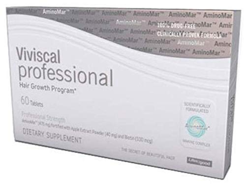 Viviscal Professional 60 Tablets ()