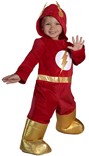 Princess Paradise Baby The Flash Premium Costume Jumpsuit,