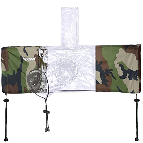 Neewer Professional Camera Protector Camouflage