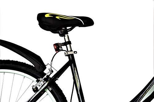 T/&Y Trade 26 Zoll Kinder M/ädchen Damen Fahrrad M/ädchenfahrrad M/ädchenrad Mountainbike MTB Bike Rad 21 Gang 4100 Schwarz Gr/ün