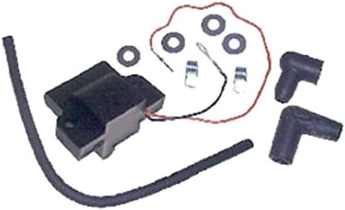 4 years warranty Sierra International 18-5176 Today's only Coil Ignition