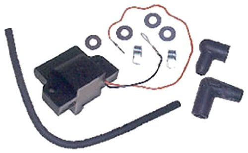 - Sierra International 18-5176 Ignition Coil