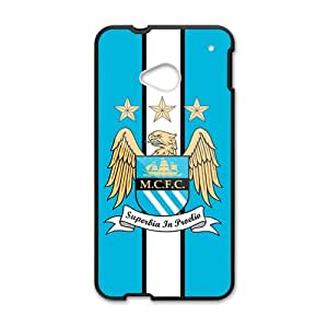 Manchester city logo Phone Case for HTC One M7