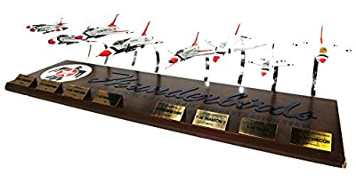 Mastercraft Collection Thunderbird Model Collection Scale:1/74
