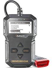 AstroAI OS320 OBD2 Scanner Code Reader