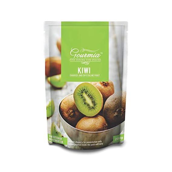 Gourmia Dried Kiwi 200g