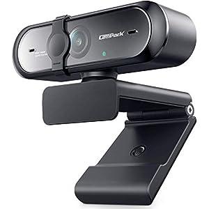 Campark Autofocus Webcam