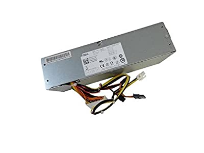 New Dell Optiplex 390 790 990 3010 7010 9010 SFF Computer Power Supply 240 Watt CCCVC RV1C4 3WN11 J50TW 2TXYM PH3C2