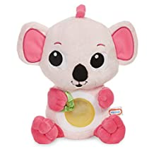 Little Tikes Baby-Soothe Me Koala, Pink Baby Toys (641602)
