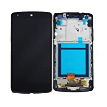High quality LCD Display+Digitizer Touch Screen Assembly Part For LG Nexus Google 5 D820 D821 ..