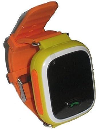 Amazon.com: KuKu Mobile Smartwatch, Kid-Friendly Wearable ...