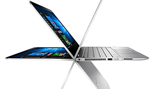 HP Spectre x360 13.3in Convertible Laptop: