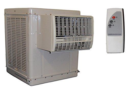Essick Air Window Evaporative Cooler, RN35W