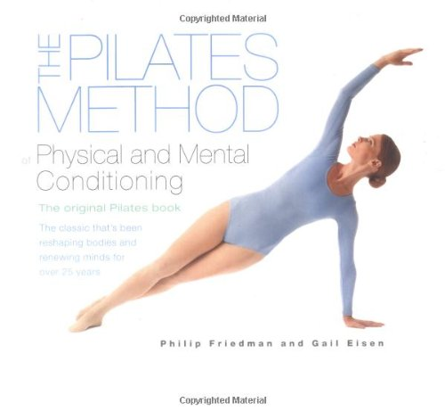 Updating the principles of the pilates method