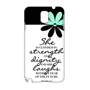 Angl 3D Cute Little Flower Artistic Phone For Case Samsung Galaxy S3 I9300 Cover