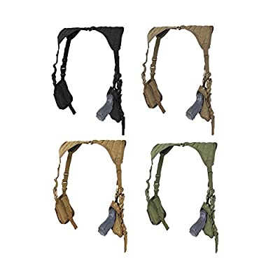 Condor Tactical Vertical Shoulder Holster