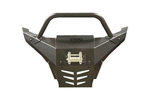 rzr 900 bumper - 8